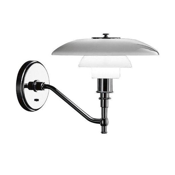 PH 3/2 væglampe