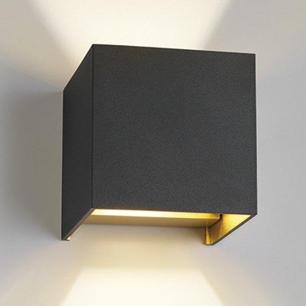 Box væglampe (udstillingsmodel)