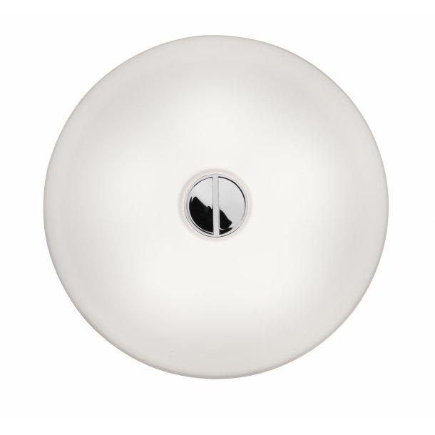 Button væg-/loftlampe