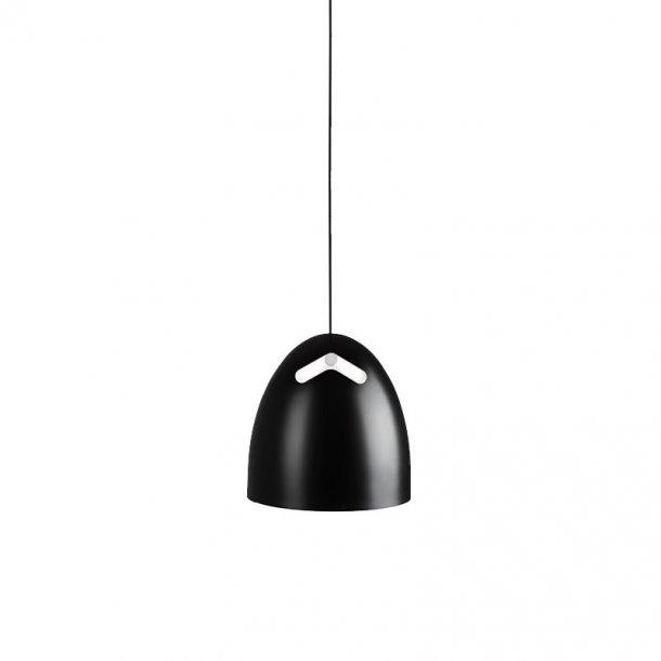 Bell+ UNI pendel sort (udstillingsmodel)