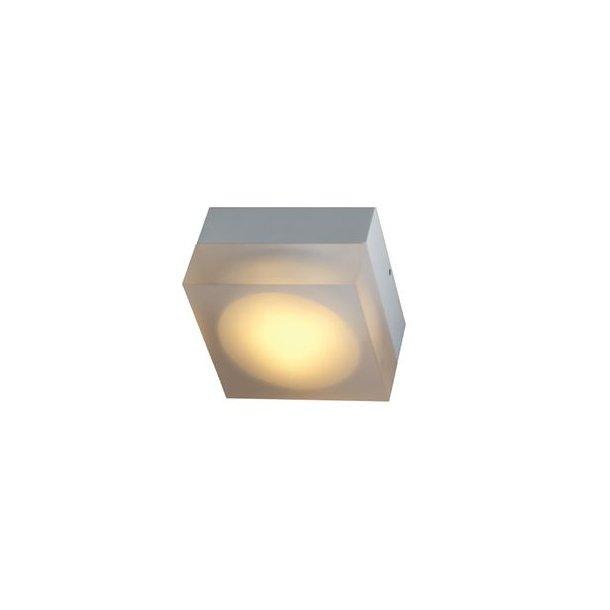 Spunk Square LED-loftlampe LED (Udstillingsmodel)