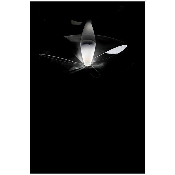 Blow loftlampe